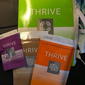 Other - Thrive 30day